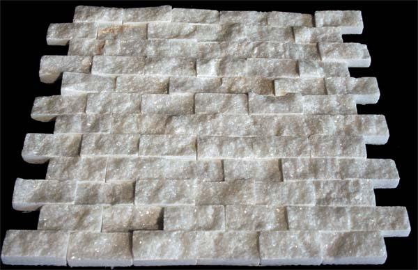 Patlatma mozaik taş