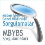 MBYBS Sorgulamaları